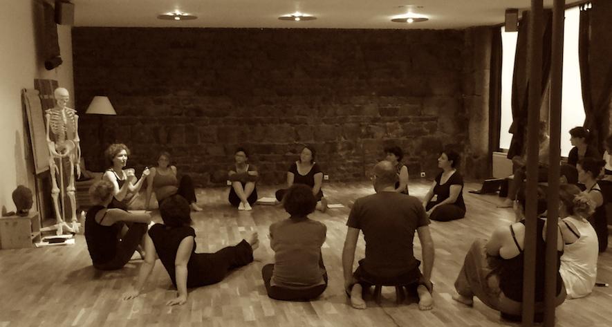 Stages, Formations et Workshops